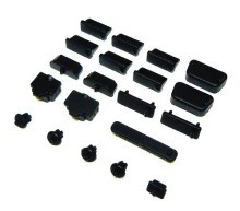 Protective Jack Cover Kit 1 (20 Pieces)