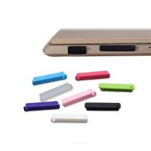 SD Card Port Silicone Rubber Dust Cover