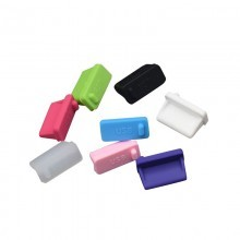 USB Port Silicone Rubber Dust Cover
