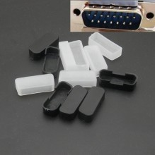 DB15 Port Silicone Rubber Dust Cover