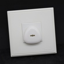 American AC Standard 3 Prong Wall Socket Protective Cover